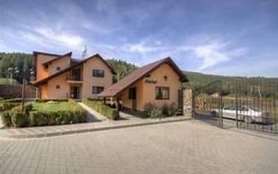 Turnkey and Profitable Villas Complex Near Brasov